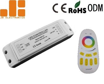 2.4GHz RGB RF Wireless LED Controller With Constant Voltage PWM Signal