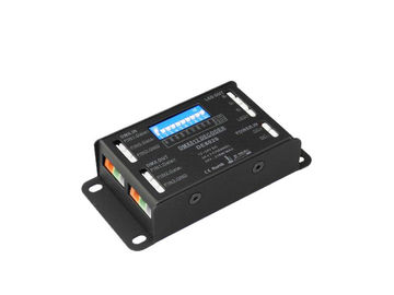 3*3A Constant Voltage LED DMX512 Decoder Screwless Terminal Available